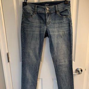 Soho Curve Creator Skinny Jeans